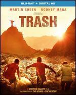 Trash [Includes Digital Copy] [Blu-ray]