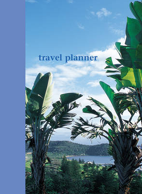 Travel Planner - Ryland Peters & Small (Creator)