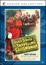 "Traveling Saleswoman - Charles ""Chuck"" Riesner"