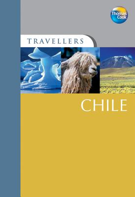 Travellers Chile - Gill, Nicholas