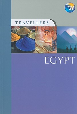 Travellers Egypt - Haag, Michael