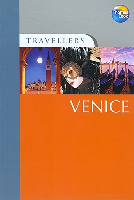 Travellers Venice - Boulton, Susie