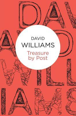 Treasure by Post - Williams, David