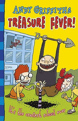Treasure Fever! - Griffiths, Andy