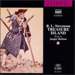 Treasure Island - R.L. Stevenson/Jasper Britton