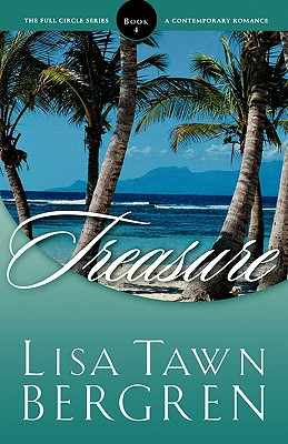 Treasure - Bergren, Lisa Tawn