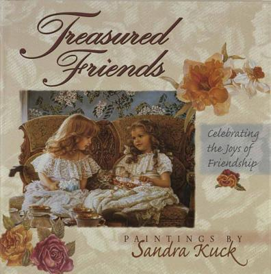 Treasured Friends - Kopp, Heather Harpman (Text by)