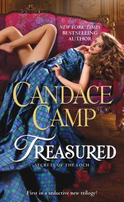 Treasured - Camp, Candace