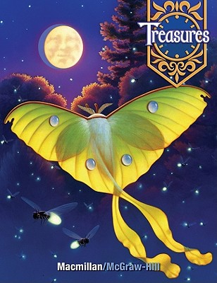 Treasures, a Reading/Language Arts Program, Grade 5 Student Edition - MacMillan/McGraw-Hill