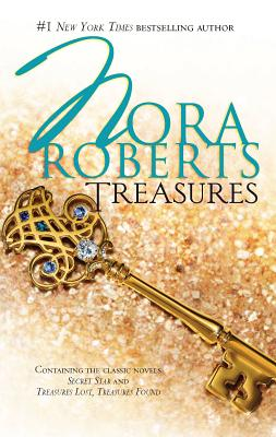 Treasures: Secret Star/Treasures Lost, Treasures Found - Roberts, Nora