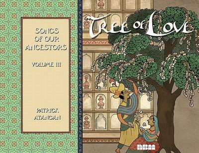 Tree of Love - Atangan, Patrick