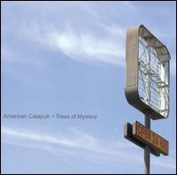 Trees of Mystery - American Catapult