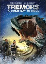 Tremors: A Cold Day in Hell -