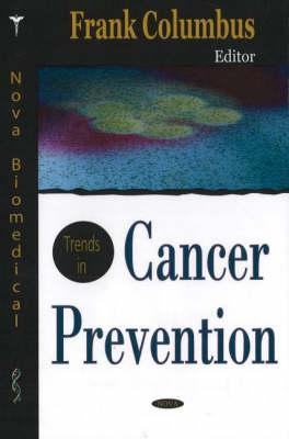 Trends in Cancer Prevention - Columbus, Frank