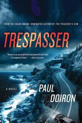 Trespasser - Doiron, Paul