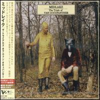 Trials of Van Occupanther [Bonus Tracks] - Midlake