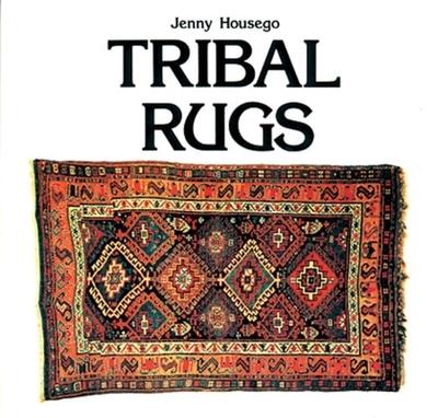 Tribal Rugs - Housego, Jenny