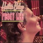 Tribute to Peggy Lee