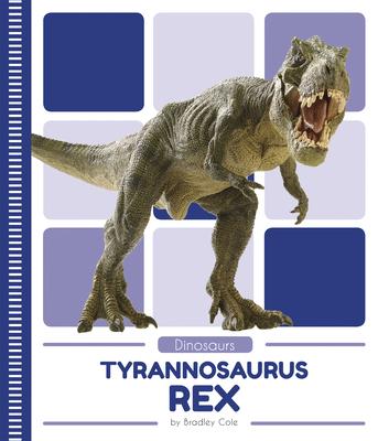 Triceratops - Cole, Bradley