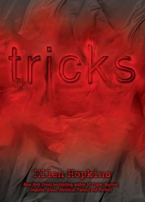 Tricks - Hopkins, Ellen