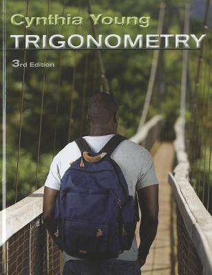 Trigonometry - Young, Cynthia Y
