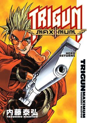 Trigun Maximum Volume 1: Hero Returns -