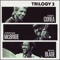 Trilogy 2 - Chick Corea