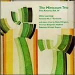 Trio America, Vol. 4