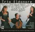 Trio Eléonore plays Glinka, Farrenc, Shostakovich, etc.