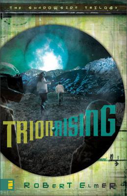 Trion Rising - Elmer, Robert