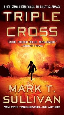 Triple Cross - Sullivan, Mark