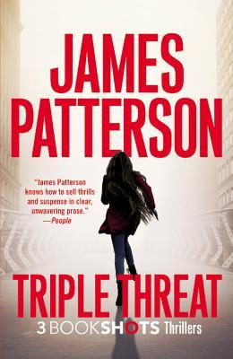 Triple Threat - Patterson, James