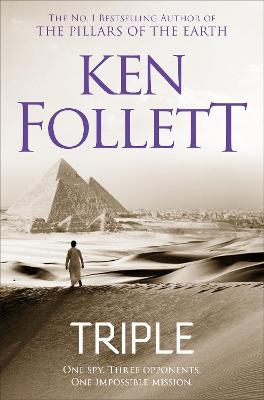 Triple - Follett, Ken