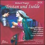 Tristan und Isolde Romantische Oper in Drei