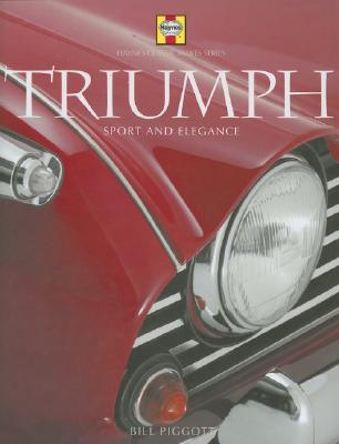 Triumph: Sport and Elegance - Piggott, Bill