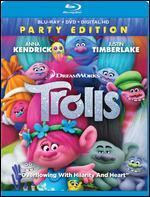 Trolls [Blu-ray/DVD]