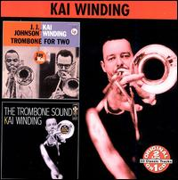 Trombone for Two/The Trombone Sound - Kai Winding