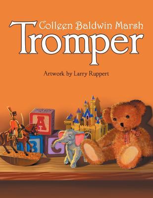 Tromper - Marsh, Colleen Baldwin