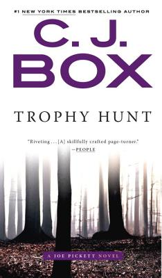 Trophy Hunt - Box, C J