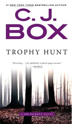 Trophy Hunt - Box, C J