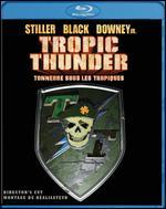 Tropic Thunder [Director's Cut] [French] [Blu-ray]