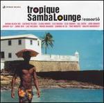 Tropique Samba Lounge: Emorio