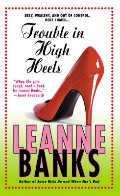Trouble in High Heels - Banks, Leanne