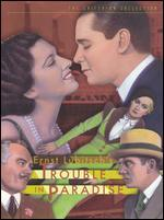 Trouble in Paradise [Criterion Collection]