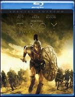 Troy [Director's Cut] [French] [Blu-ray] - Wolfgang Petersen
