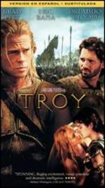Troy [With Watchmen Movie Cash]