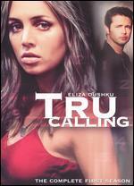 Tru Calling: Season 01