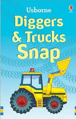Trucks and Diggers Snap -