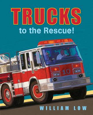 Trucks to the Rescue! -