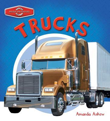 Trucks - Coppendale, Jean